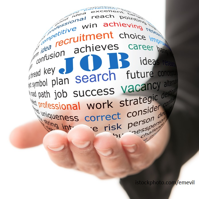 Join Our Job Search Workshops