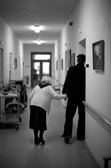 Nursing Home Patients Need Protection