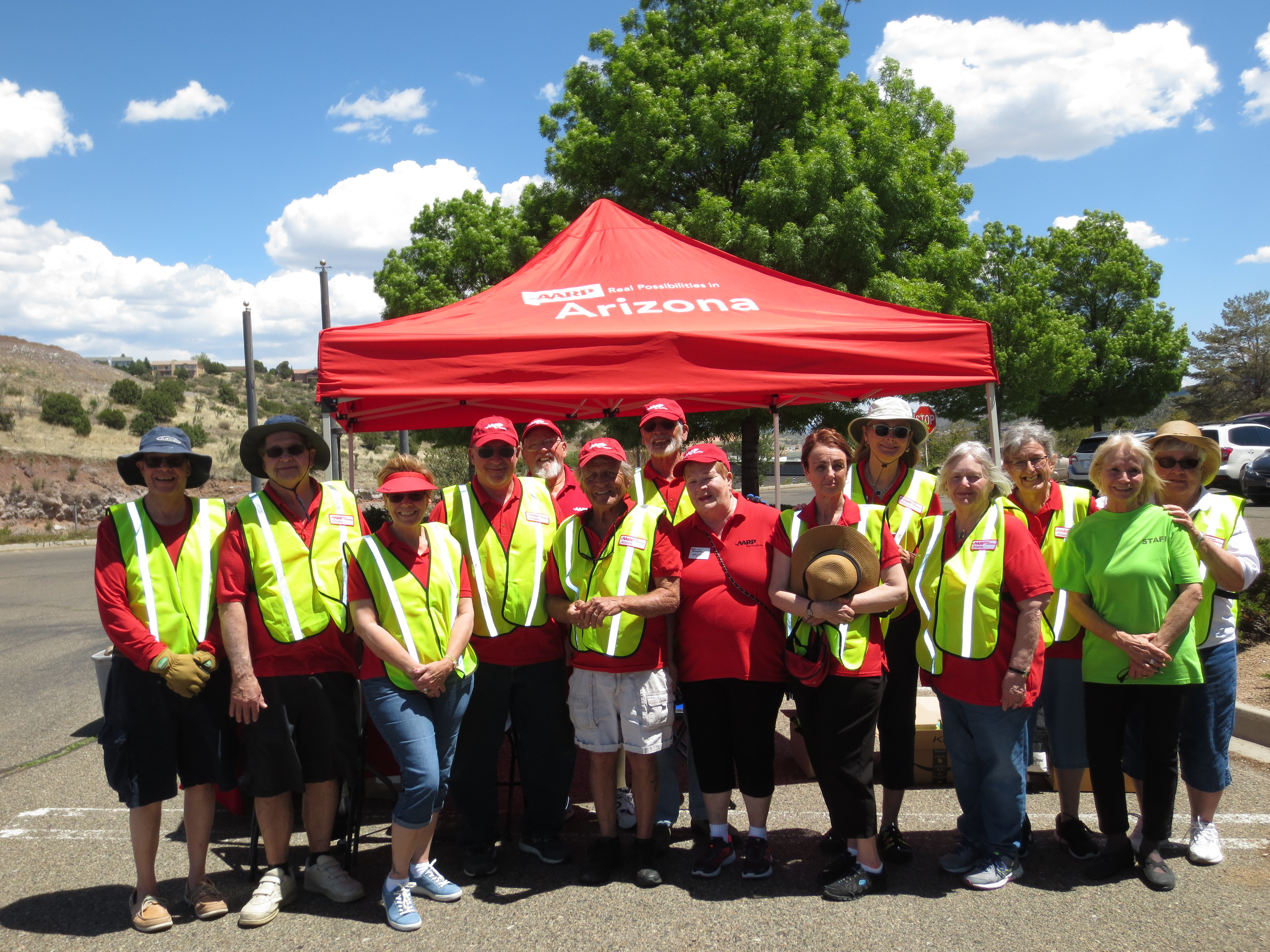 AZ Prescott and Prescott Valley Shred Event