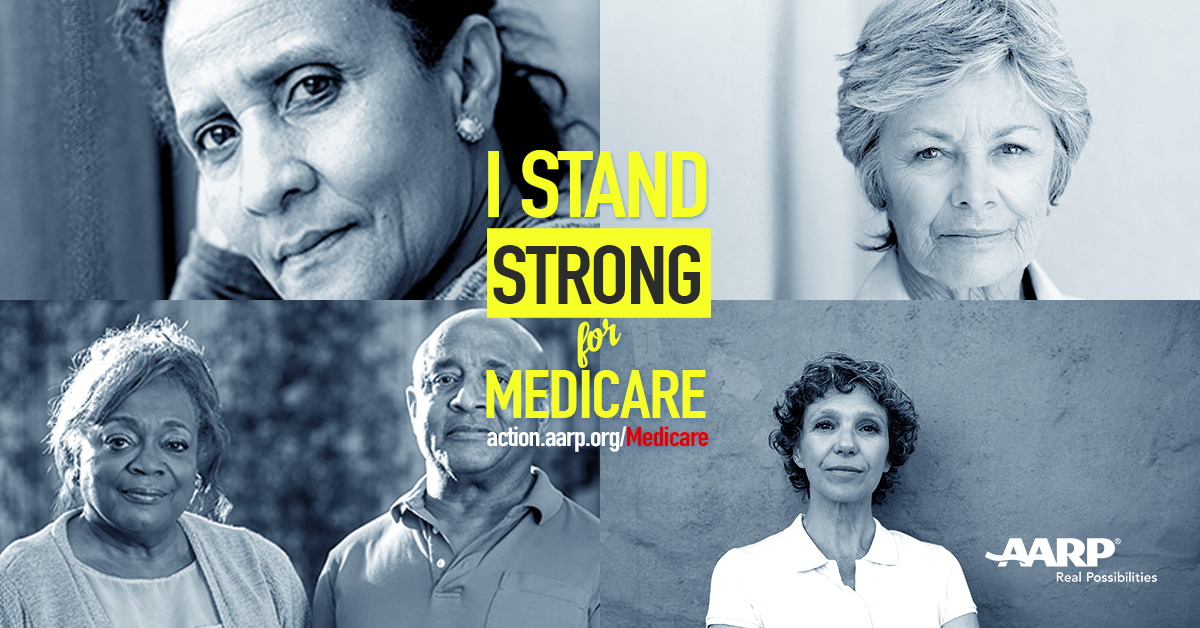 AARP Wyoming Launches Campaign to Protect Medicare