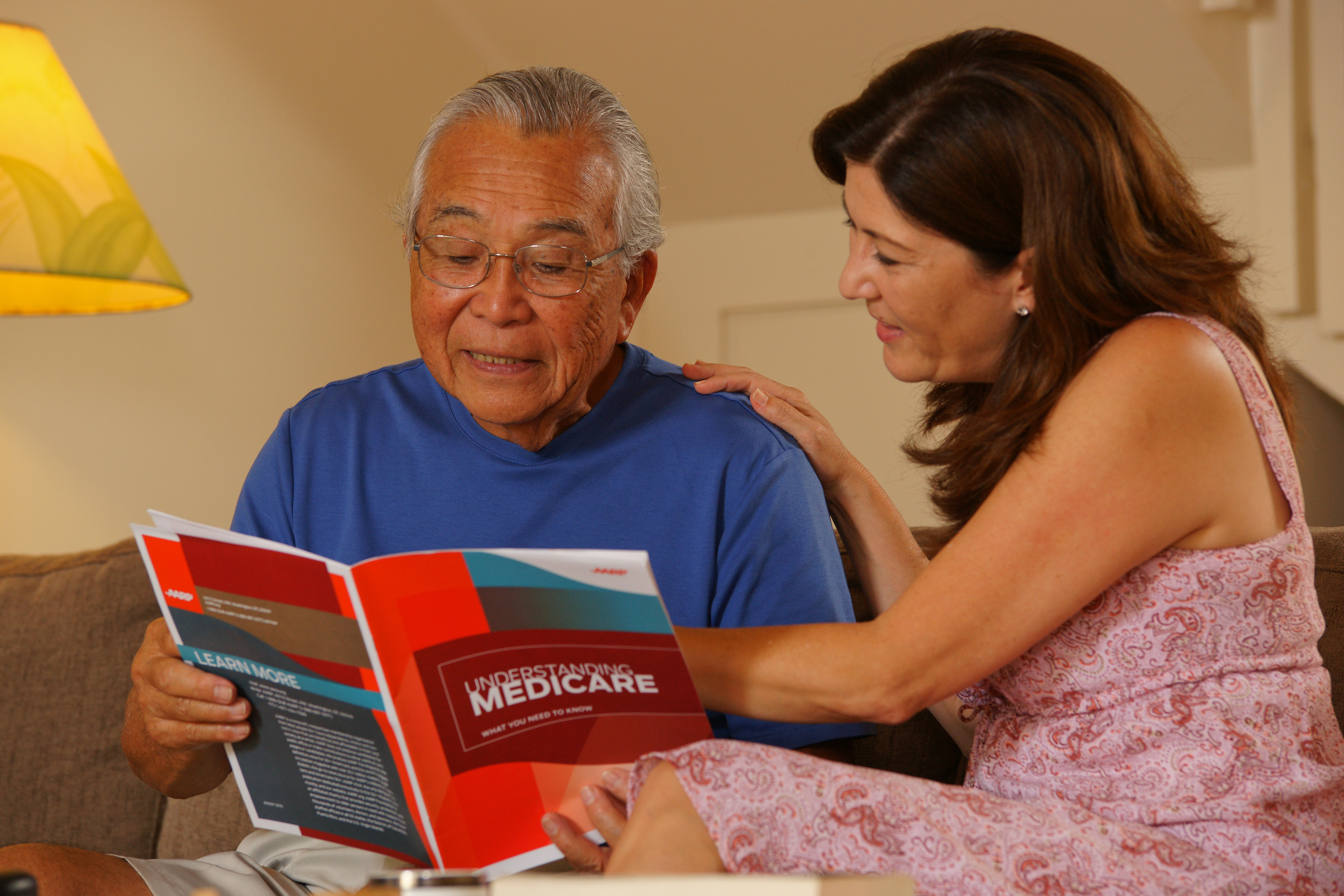 Preparing for long-term care costs