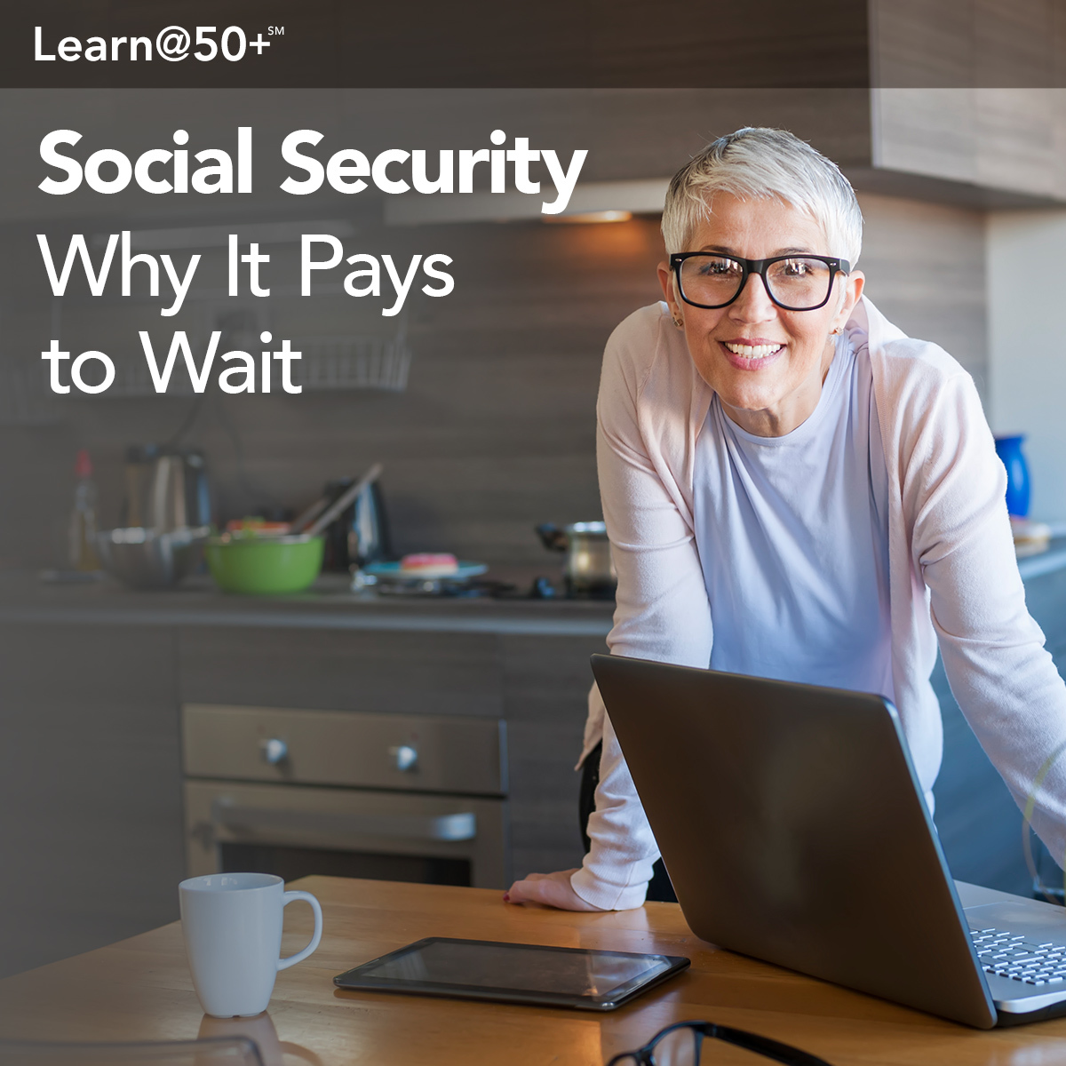 Could Waiting to Claim Social Security Increase Your Monthly Check?