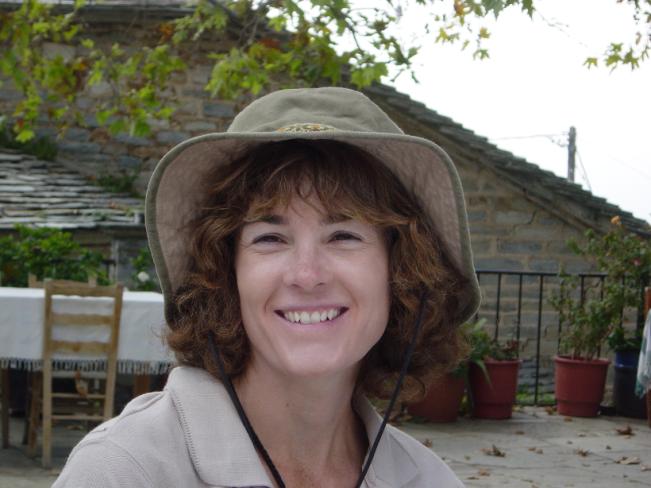 Linda Springer, FWN Fraud Figther