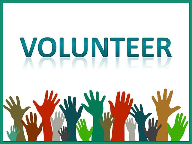 Learn about local volunteering!