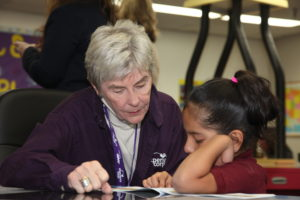Volunteers Needed to Help Tutor Kids in Phoenix and Tempe Elementary School Districts