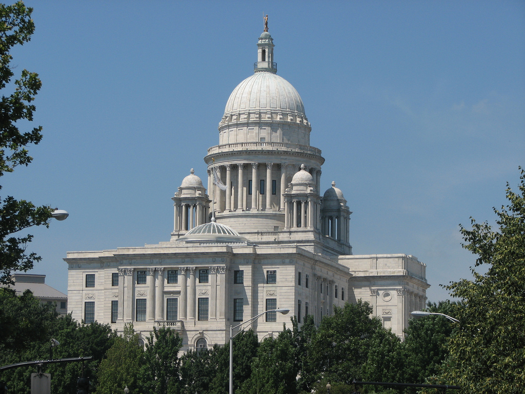 Legislative Update: Working for 50+ Rhode Island