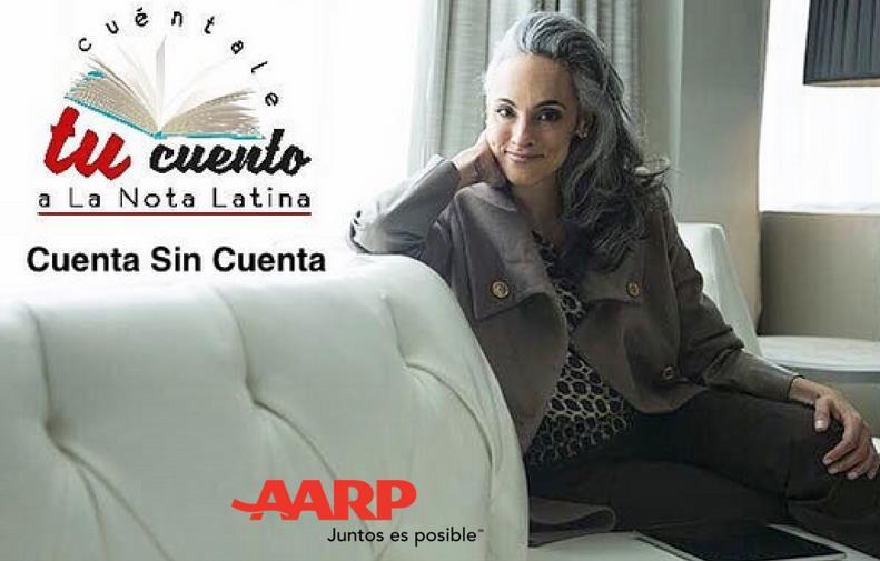 """AARP promueve la escritura creativa para """"Cincuentañeros"""