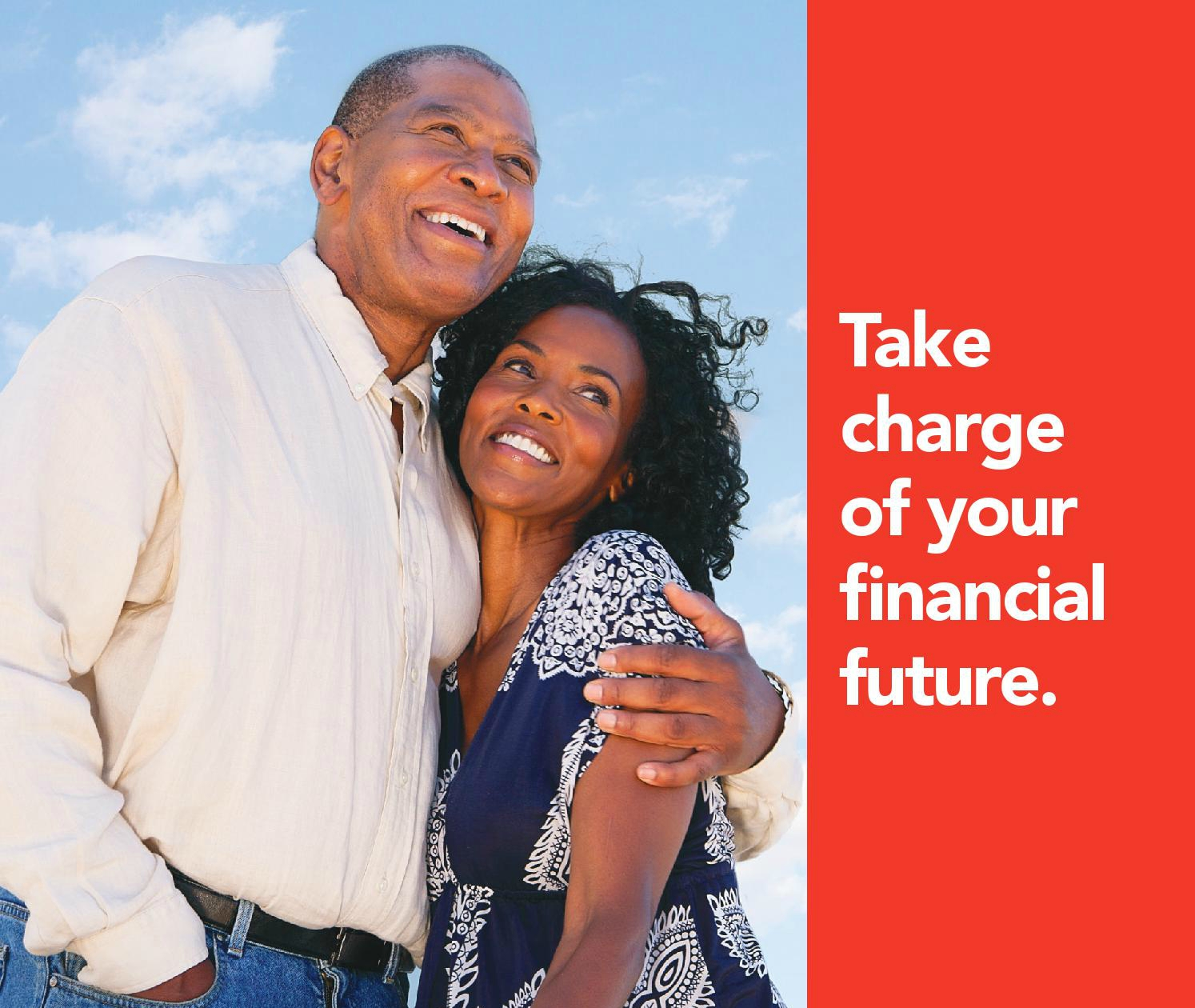 Join AARP Indiana for Take Charge of Your Financial Future: Back to Basics