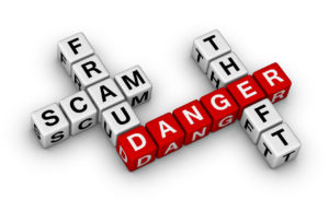 Safeguard Your Identity, Be Fraud Savvy