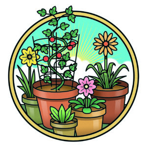 Celebrate the Outdoors with Gardening Classes