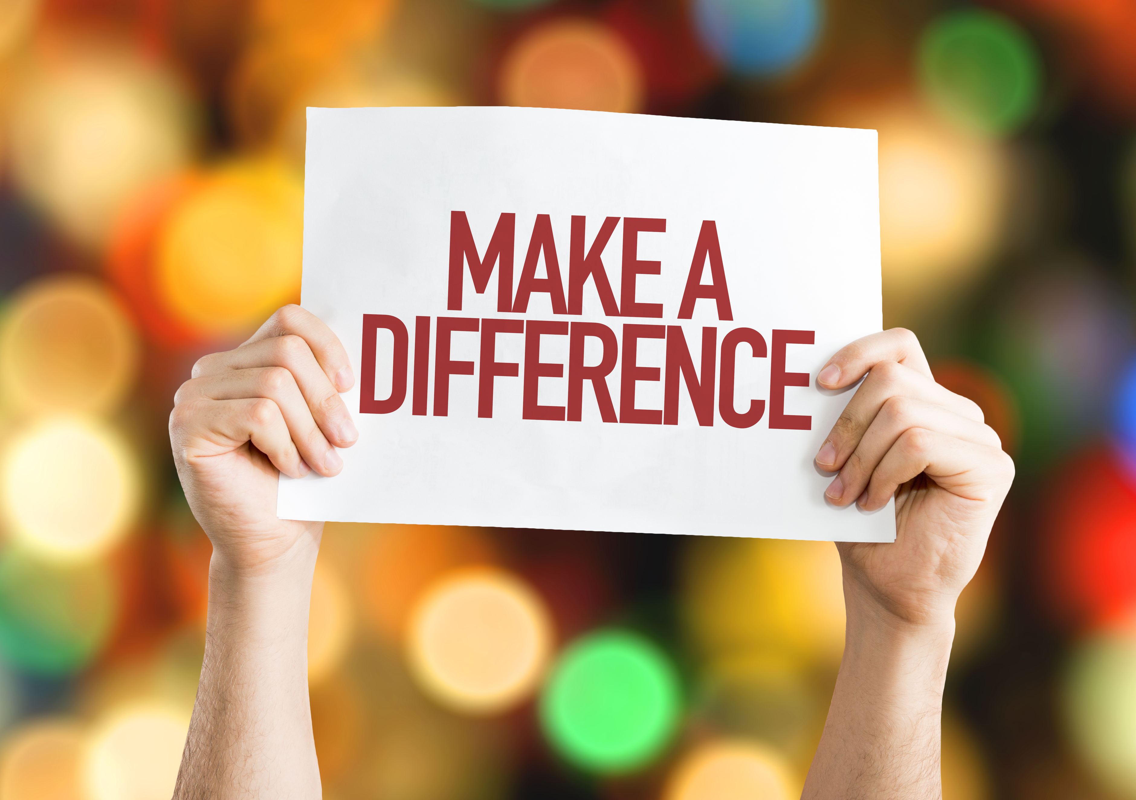 Take On Today And Volunteer With AARP