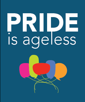 Pride Is Ageless