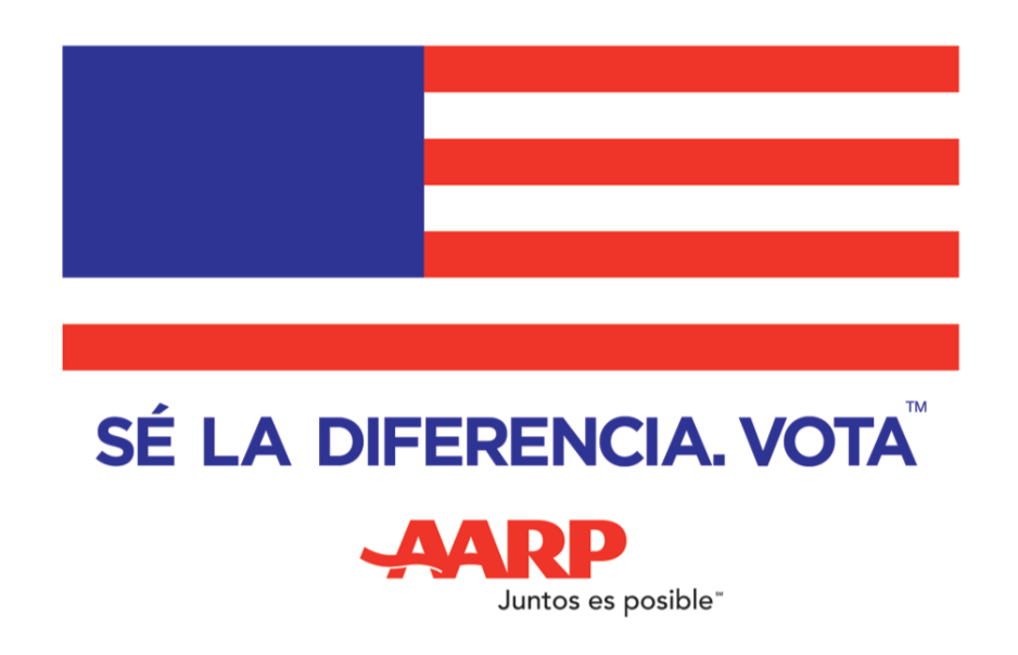 be the difference spanish logo