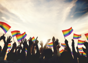 Tens of Thousands to Celebrate LGBTQ pride