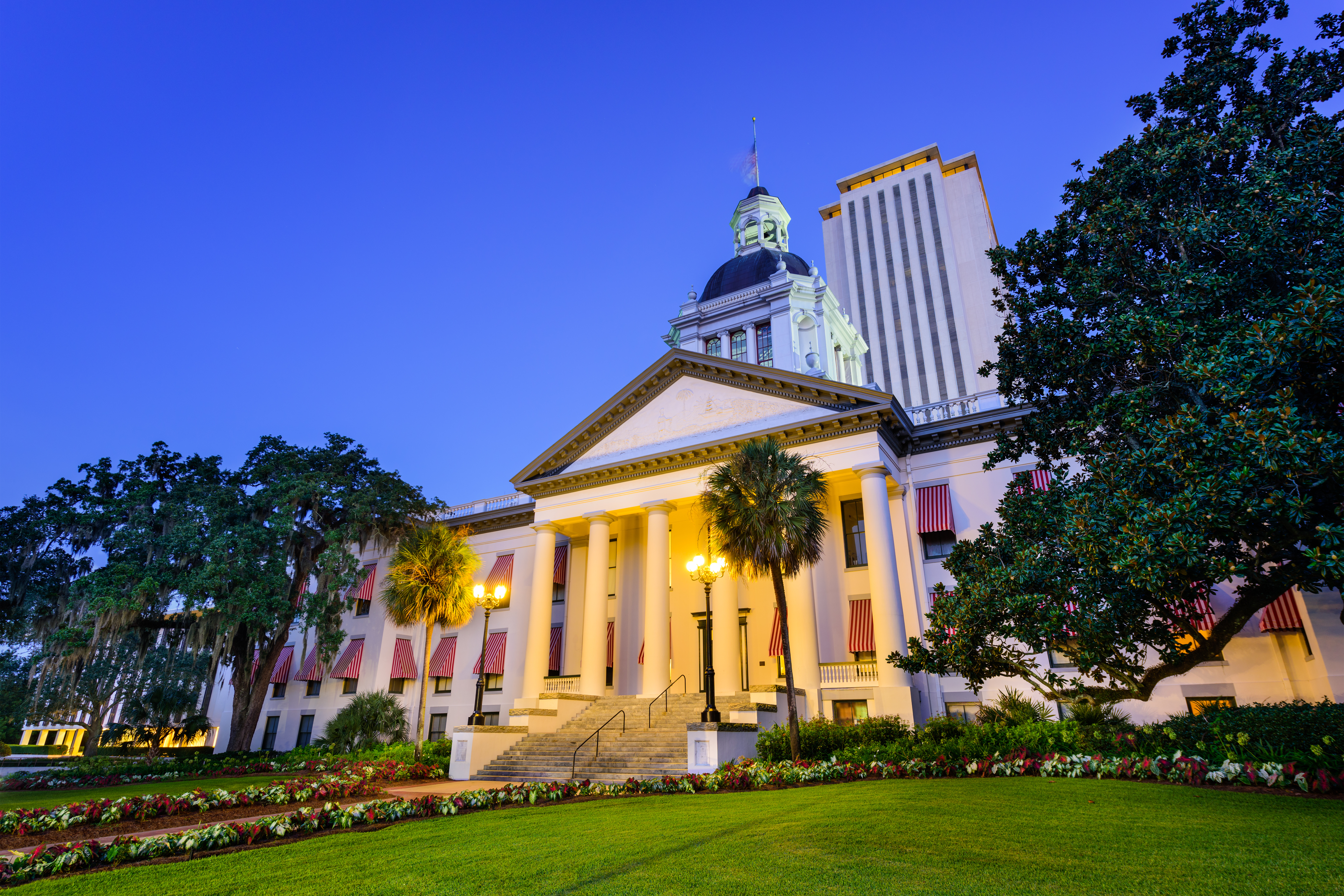Florida's 50+ Residents Score Big Wins & Losses in 2019 Legislative Session