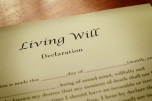 Keep Advance Directives Close at Hand