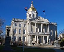 State House 2019 from Advocacy