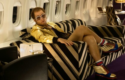 Join us for a FREE Screening of 'Rocketman'