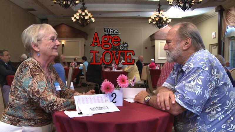 Speed-Dating-Events ct Fragen, die Sie sich während der Datierung stellen müssen