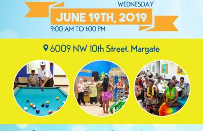 Exposición de Salud 19 de Junio