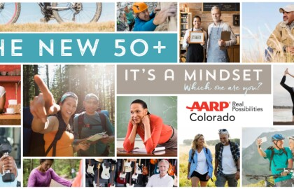 AARP Colorado Showcases Dynamic  Program