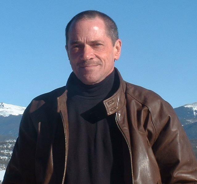 Ken Helander