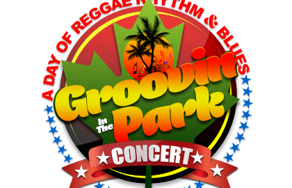 Reggae and R&B Vibes with AARP NY at Groovin' in the Park!
