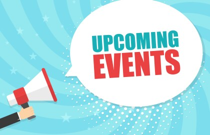 Montana Upcoming  Events
