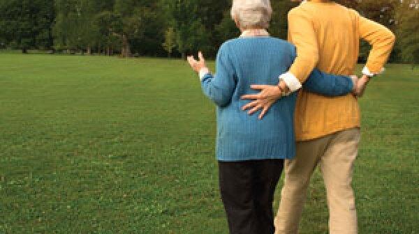 Caregiving Resource Center