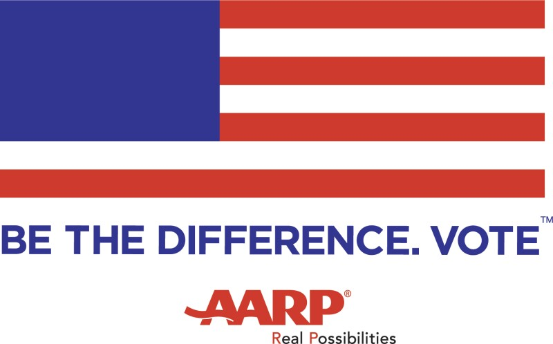 Be The Difference - Vote