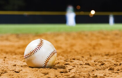 Join AARP for a 'Night at the Ballpark'!