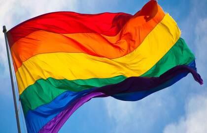 Celebrate Pride with AARP Oregon