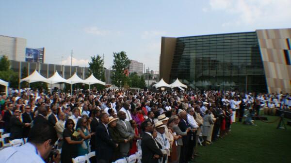 Civil Rights Event 036