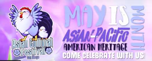 Asian Culturak Festival