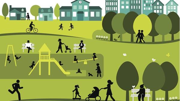 Livable Communities Image