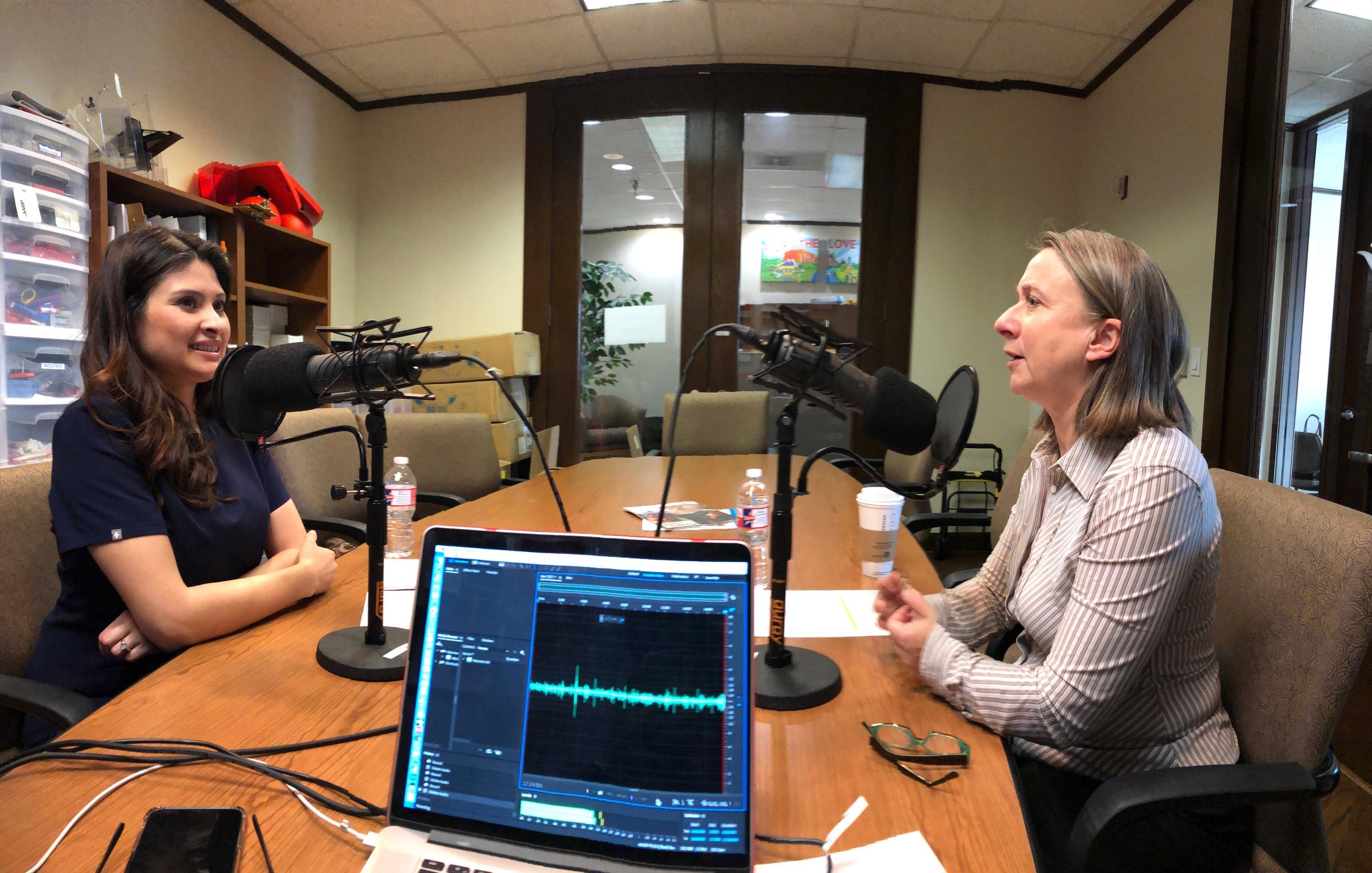 Prepare to Care Podcast: Preventing Blindness