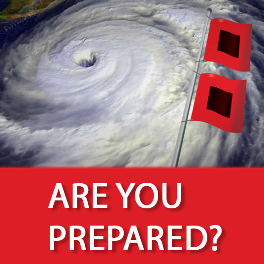 Get Ready Now for Hurricane Season