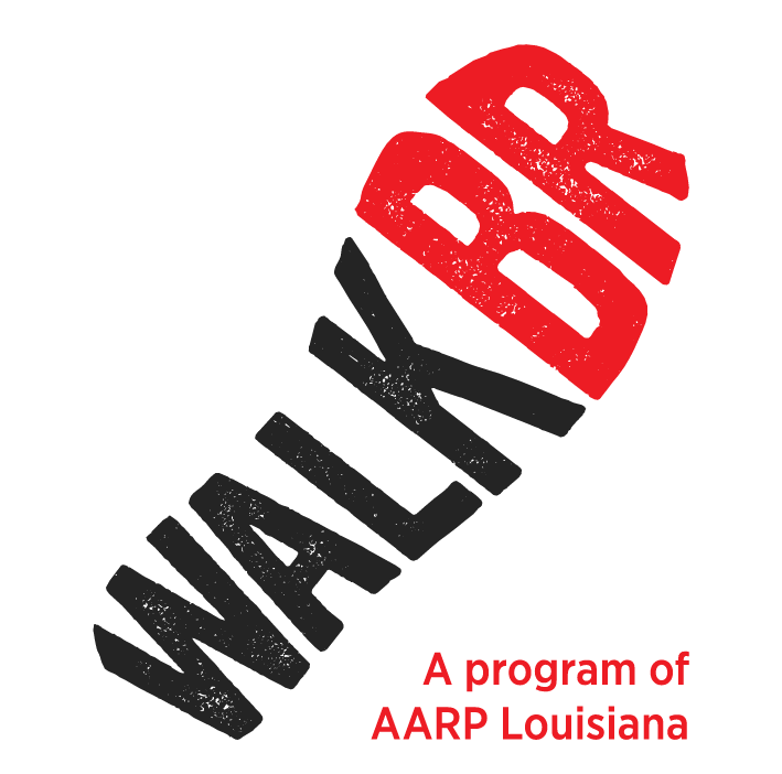AARP Louisiana launches WalkBR