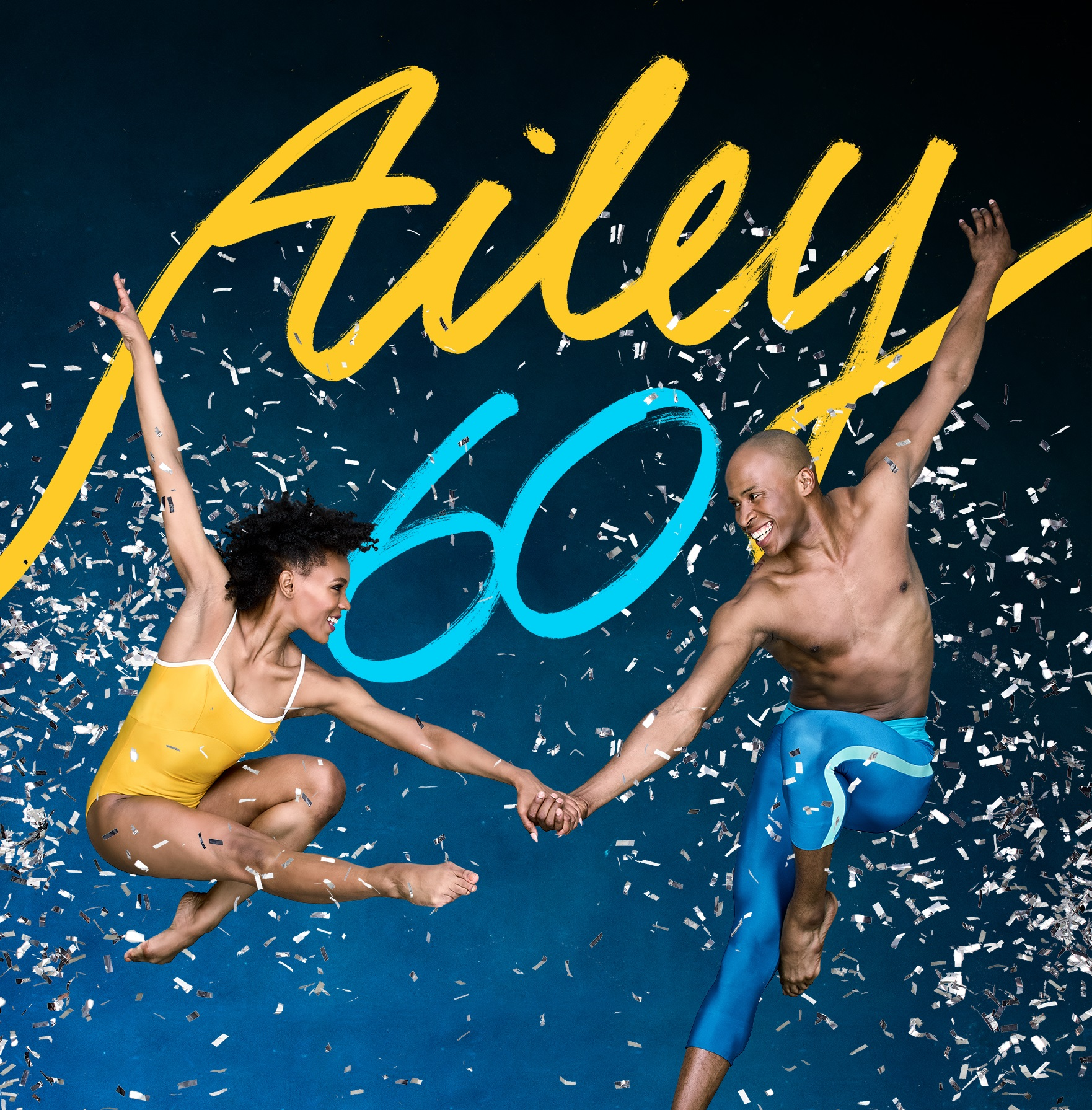 Alvin Ailey Dance Theater is Coming to Baltimore!